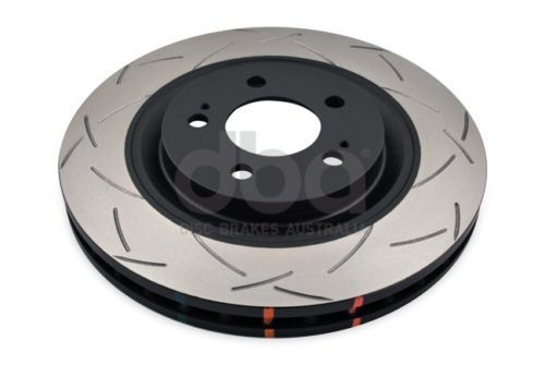 DBA T3 Performance Brake Rotor Pair Slotted DBA42104S   Joondalup Exhaust  and Brake Centre